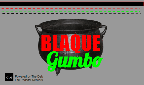 Blaque Gumbo Episode 2 – Economic Solution