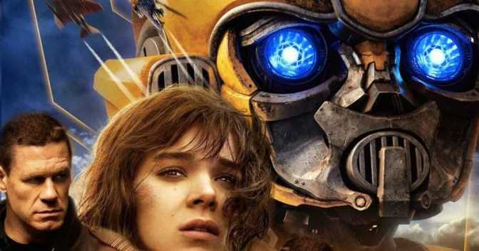 Screenings With Migs: Bumblebee (Spoiler Free)