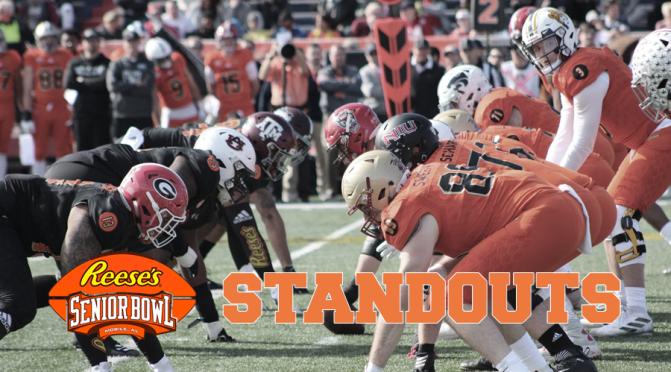 Senior Bowl '19 standouts: