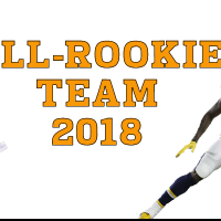 NFL All-Rookie Team 2018