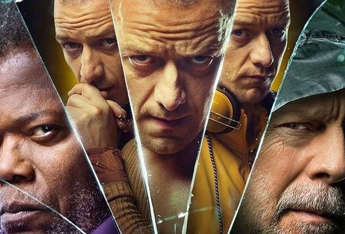 Screenings With Migs: Glass (No Spoilers)