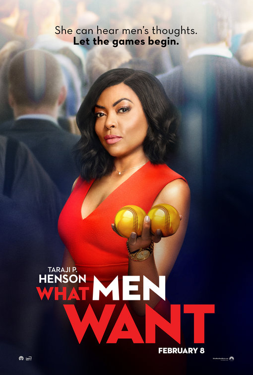 Screenings With Migs: What Men Want (Spoiler Free)