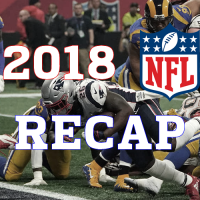 Recapping the 2018/19 NFL season: