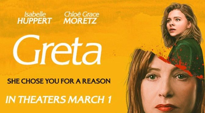 Screenings With Migs: Greta (Spoiler Free) | Defy Life