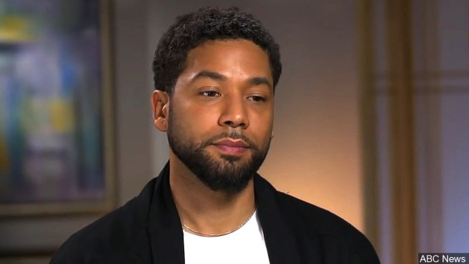 Jussie Smollett Arrested For Fabricating Hate Crime Attack