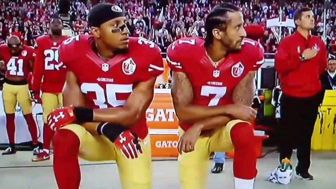 Kaepernick, Reid Settle Collusion Cases With NFL