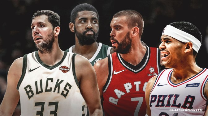 This week in the nba