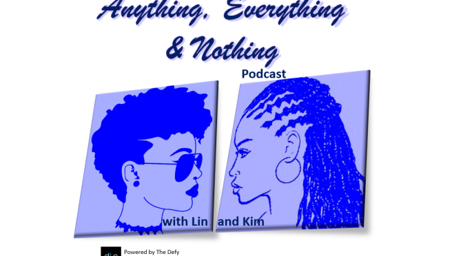 "Anything, Everything & Nothing: ""88"" with Ali Caldwell"