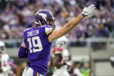 NFL: Arizona Cardinals at Minnesota Vikings