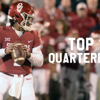 Top 10 quarterbacks in the 2019 NFL Draft: