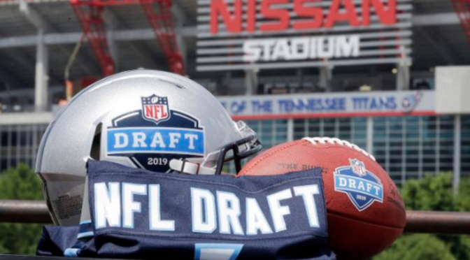 2019 NFL Draft: Final Top 100 Prospects