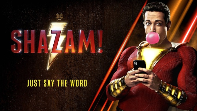 Screenings With Migs: Shazam! (Spoiler Free)