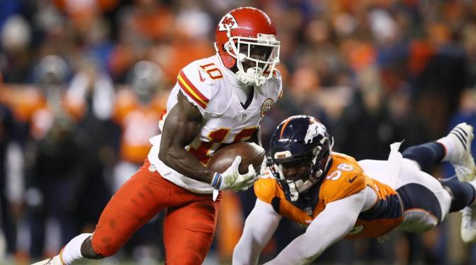 """""""WAY TOO EARLY"""" TOP 10 FANTASY WIDE RECEIVERS FOR 2019"""