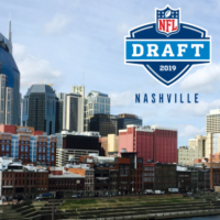 Defy Life Final 2019 NFL Mock Draft - 3 Rounds