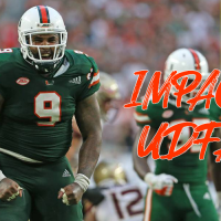 Undrafted free agents who could make an early impact: