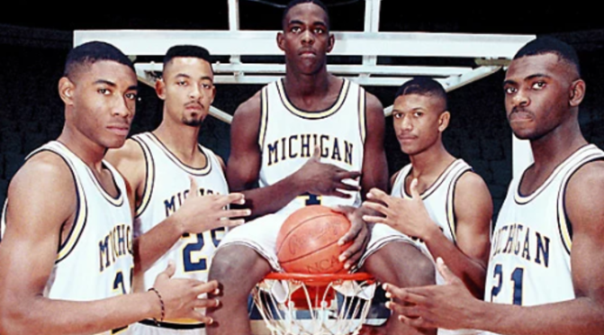 Fab Five: Where Are They Now?