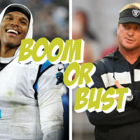 Boom-or-bust NFL teams for 2019: