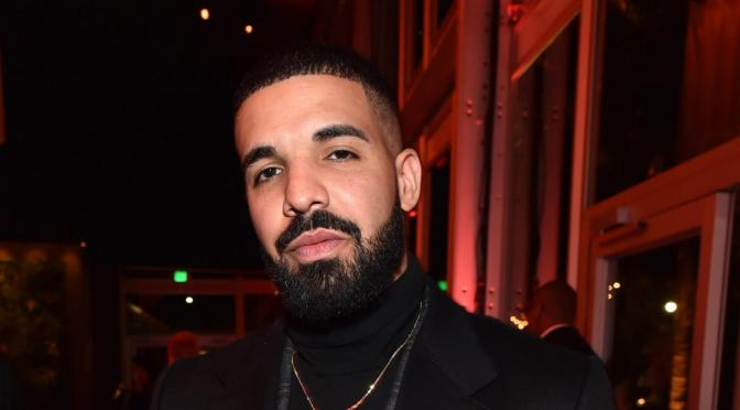 LISTEN: Drake Drops 2 New Tracks