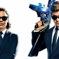 Movies With Migs: Men In Black International