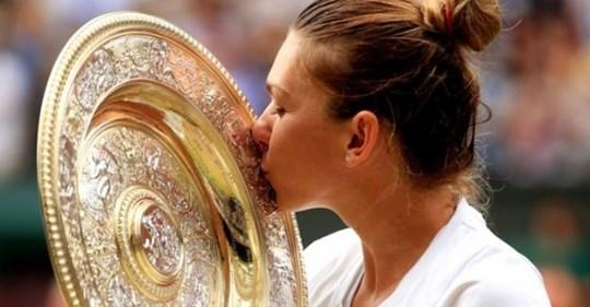 Wimbledon 2019 — Women's Singles Finals