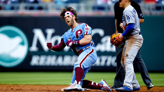 MLB Update, Recap and Perspectives, Thursday, 7-18-19: