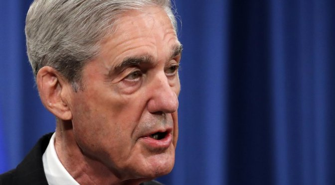 Democrats acknowledge questioning Mueller 'will not be easy' … really?