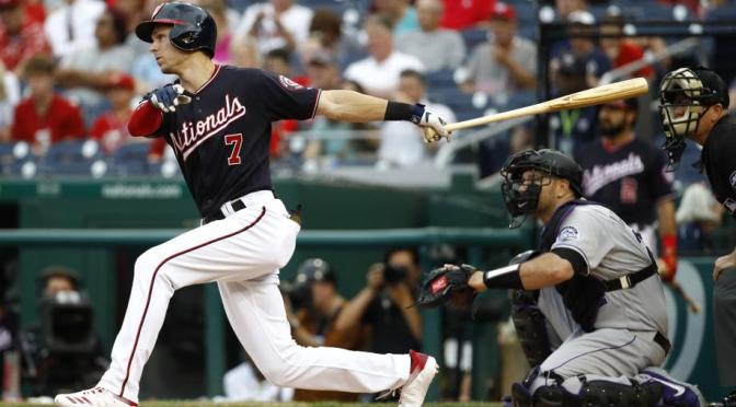 MLB Update, Recap and Perspectives, Tuesday, 7-23-19: