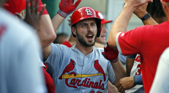 MLB Update, Recap and Perspectives, Wednesday, 7-24-19: