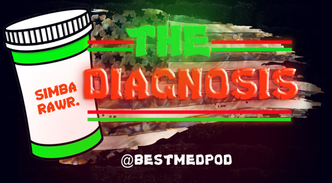 "Defy Life Welcomes ""The Diagnosis"" Podcast!"