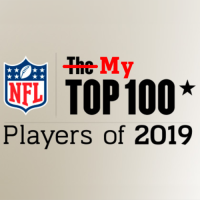 NFL Top 100 Player of 2019: