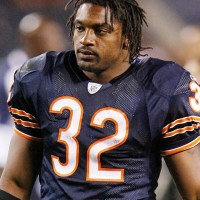 Former NFL Running Back Cedric Benson Killed In Motorcycle Accident