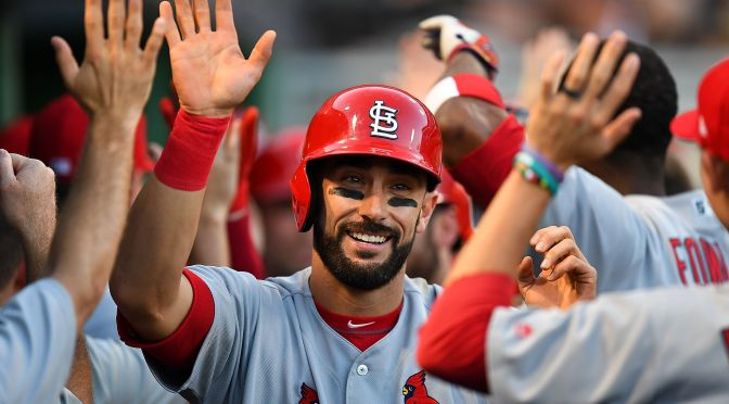 MLB Update, Recap and Perspectives, Sunday, 8-25-19: