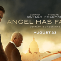 Movies With Migs: Angel Has Fallen (Spoiler Free)