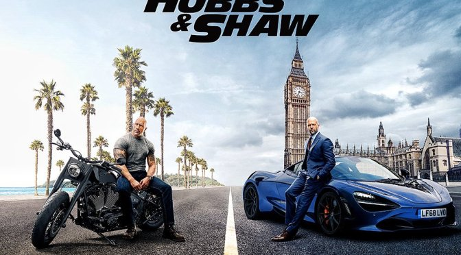 Screenings With Migs: Hobbs & Shaw (Spoiler Free)