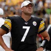 Ben Roethlisberger Out For The Season