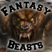 Fantasy Beast Daily fantasy plays Sunday 12/15/2019