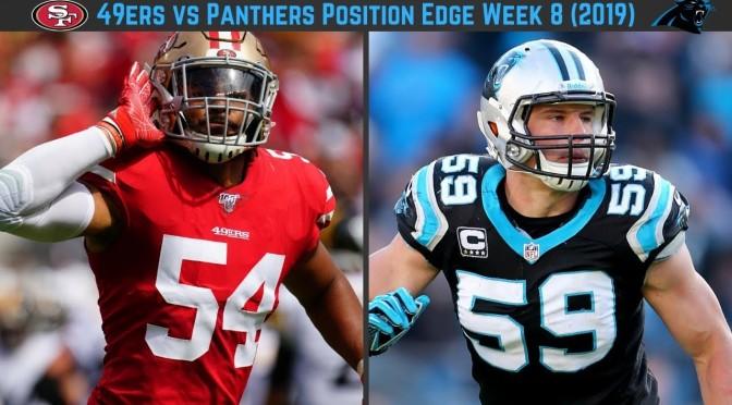 Defy Life NFL Picks: Week 8