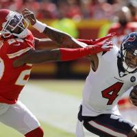 Defy Life NFL Picks: Week 6 Results & Standings