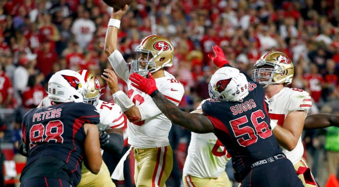 NFL Update, Recap and Perspectives, Thursday, 10-31-19: