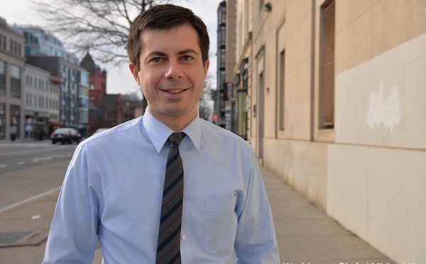 Don't look now, but Buttigieg's kickin some butt and taking no prisoners in Iowa….