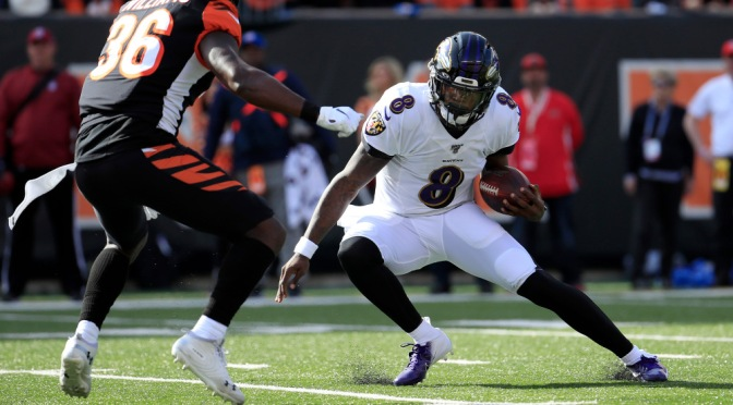 NFL Update, Recap and Perspectives, Sunday, 11-10-19: