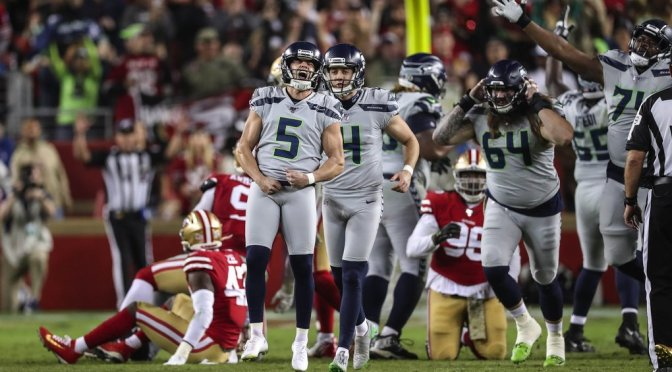 NFL Update, Recap and Perspectives, Monday, 11-11-19: