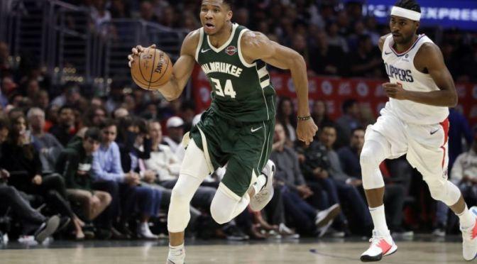 NBA Update, Recap and Perspectives, Wednesday, 11-6-19: