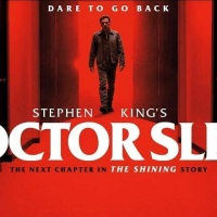 Movies With Migs: Doctor Sleep (No spoilers)
