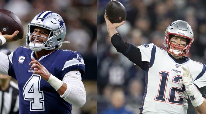 Defy Life NFL Picks: Week 12