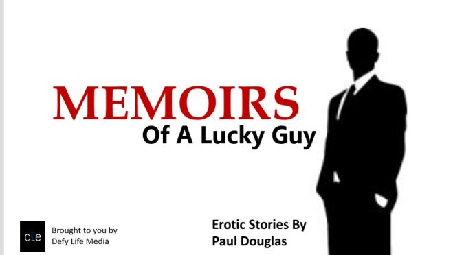 Memoirs Of A Lucky Guy: Shift Change