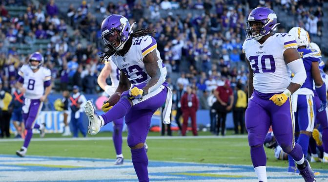 NFL Update, Recap and Perspectives, Sunday, 12-15-19: