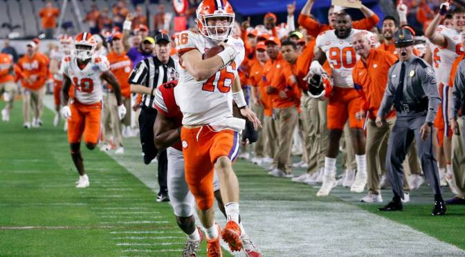 College Football Update, Recap and Perspectives, Saturday, 12-28-19: