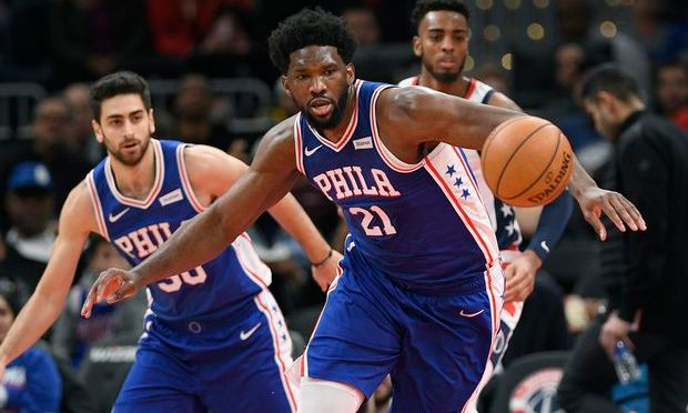 NBA Update, Recap and Perspectives, Thursday, 12-5-19: