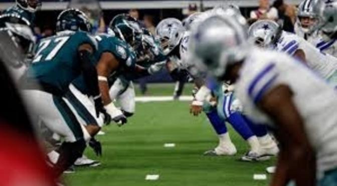 Defy Life NFL Picks: Week 16